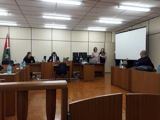 Homem acusado de tentativa de homicídio em Seara é condenado a seis anos de prisão
