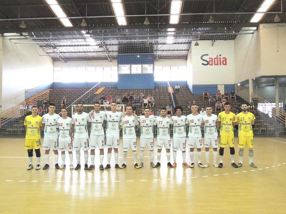 ACF e KRONA/Joinville decidem o título de campeão Catarinense Sub-20