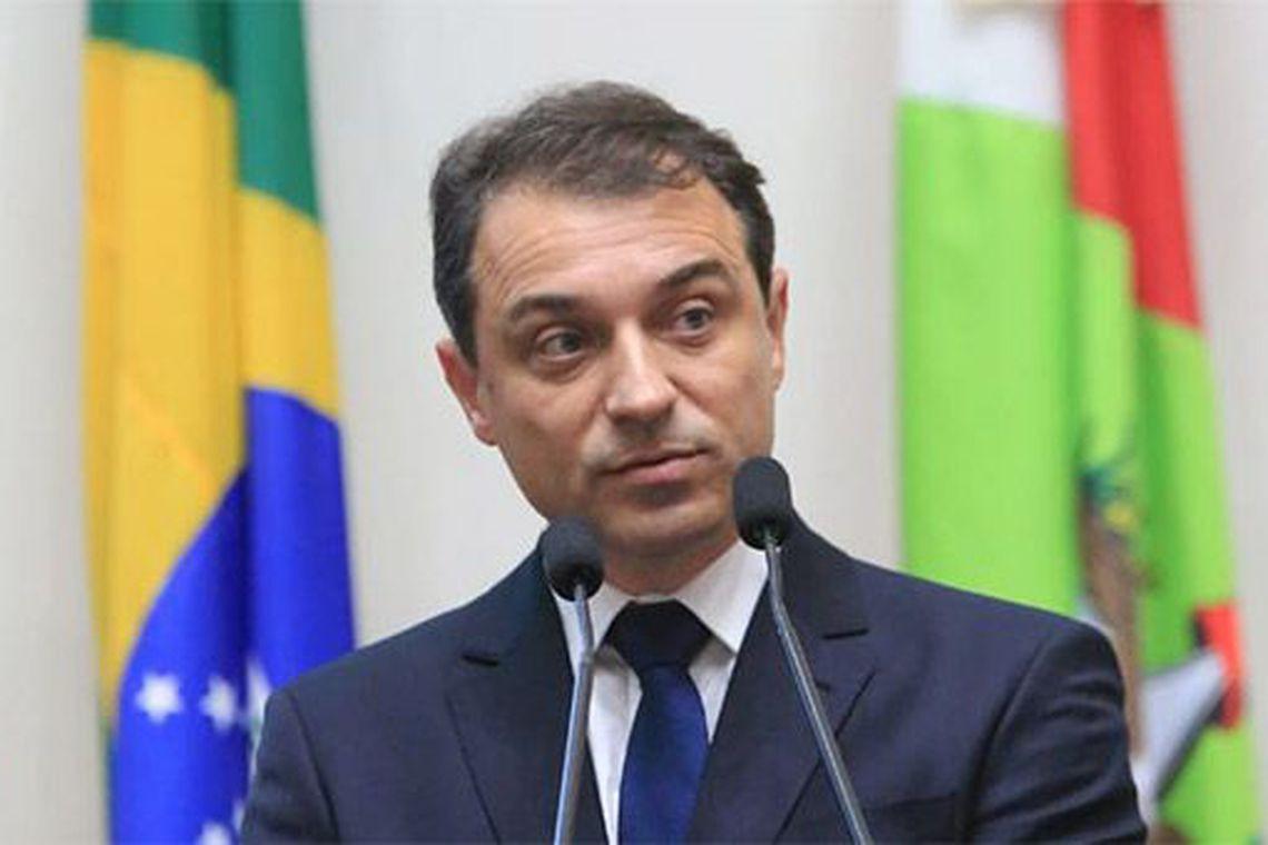Governador Carlos Moisés deve cumprir agenda em Concórdia nesta semana