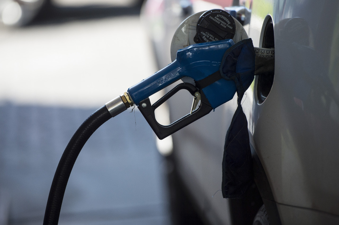 Aumento no preço da gasolina já chega ao consumidor em Concórdia - OUÇA