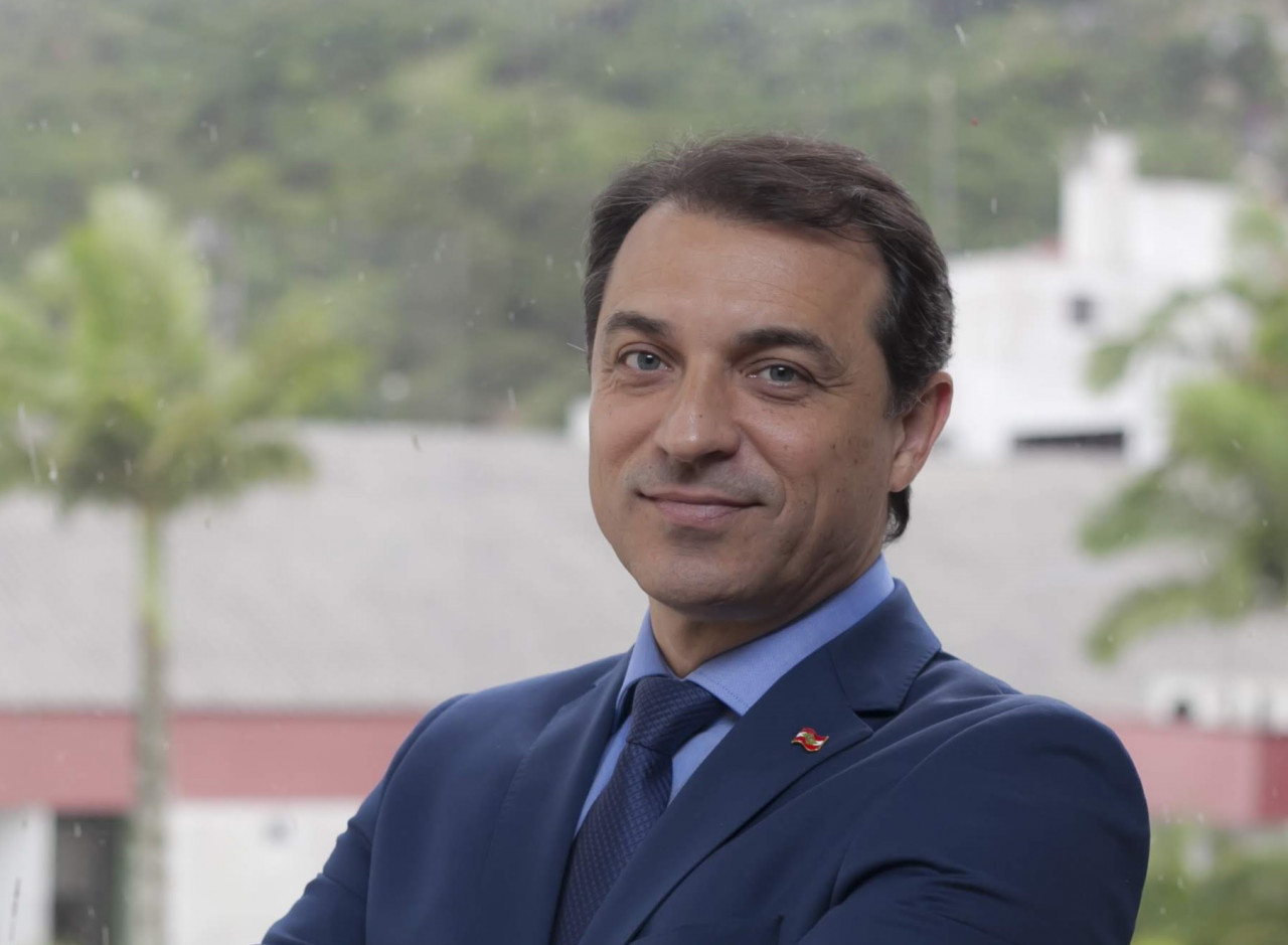 Governador Carlos Moisés da Silva confirma visita à Concórdia nesta semana