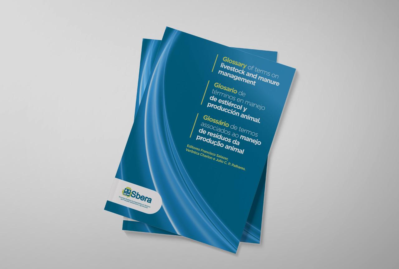 Publicação reúne mais de 700 termos relevantes para o manejo de resíduos da produção animal
