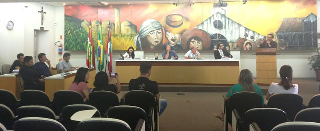 Zanella deixa o Legislativo e deverá integrar o governo de Pacheco - OUÇA