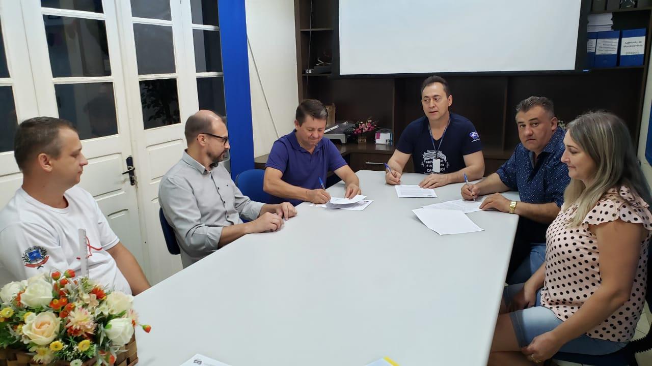 Prefeitura de Piratuba confirma repasse de recursos ao Hospital Piratuba/Ipira