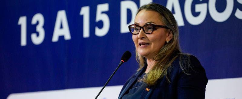 Governadora em exercício cumpre agenda na região no fim de semana