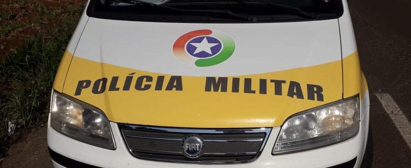 Motorista detido por embriaguez ao volante em Concórdia