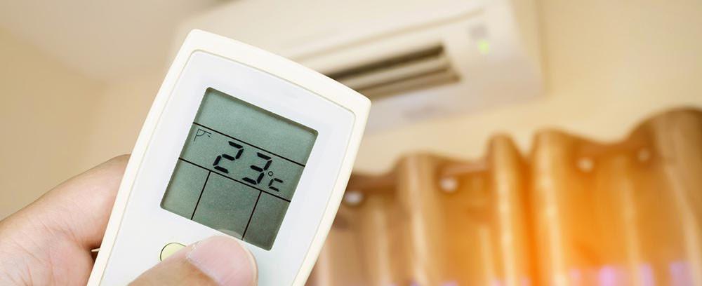 Temperatura alta eleva a venda de climatizadores - OUÇA