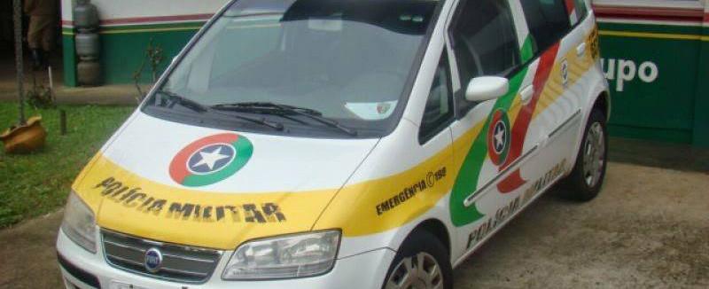 PMRv recolhe 12 veículos e registra 60 autuações por infração de trânsito em Itá e Piratuba
