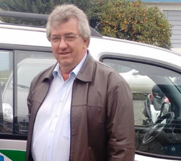 Homem suspeito de matar prefeito de Imbuia tem prisão preventiva decretada