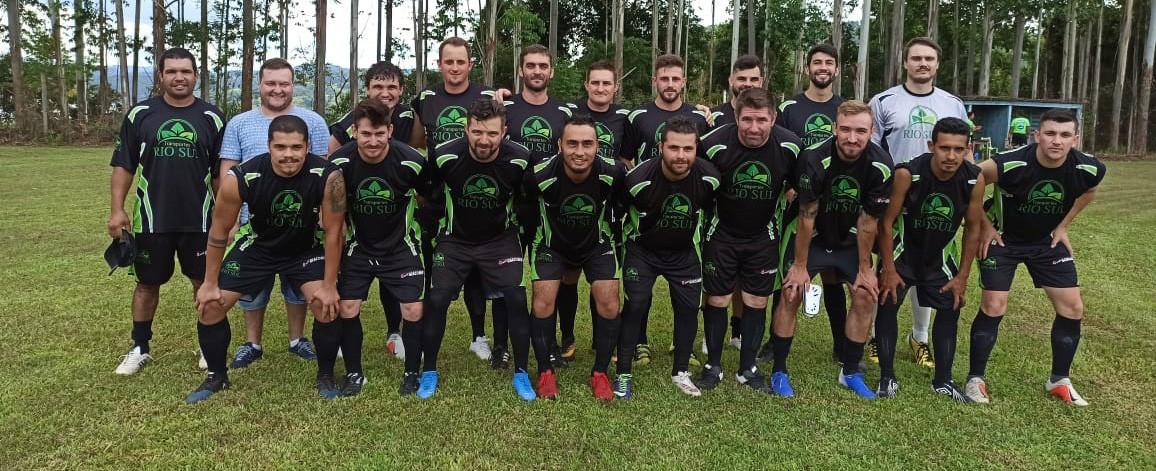 Dois jogos pela Copa Casabela de Futebol Amador