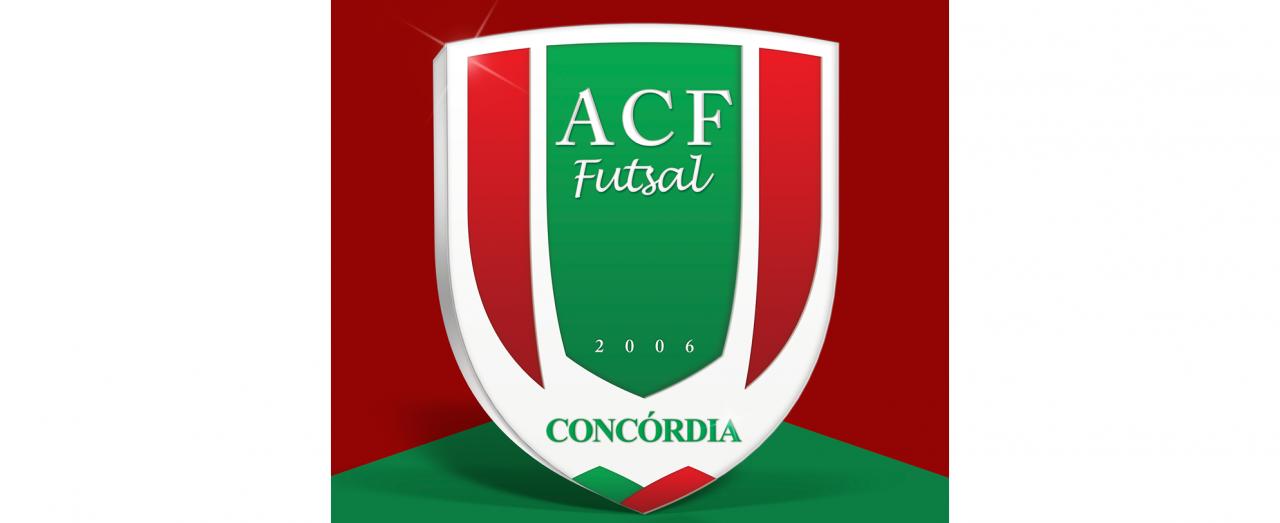 OUÇA: ACF pleiteia para Concórdia a Taça Brasil de Futsal Sub-20