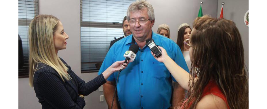 Morre suspeito de matar prefeito em SC
