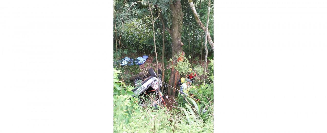 OUÇA: Adolscente que sobreviveu a acidente que matou quatro haitianos é transferido para Concórdia