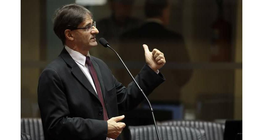 OUÇA: Saretta vai cobrar indenizações relativas ao novo traçado do contorno norte