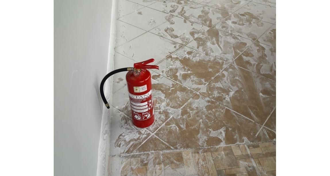 Vandalismo é registrado em escola do interior de Seara