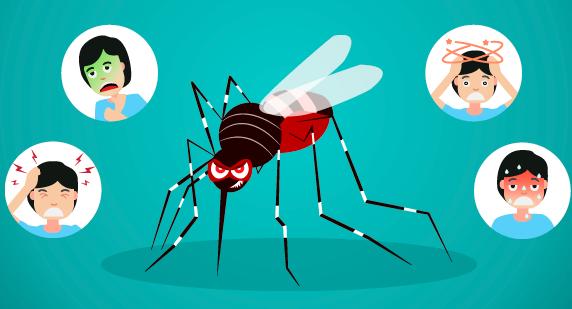 Concórdia confirma mais um caso de dengue - OUÇA