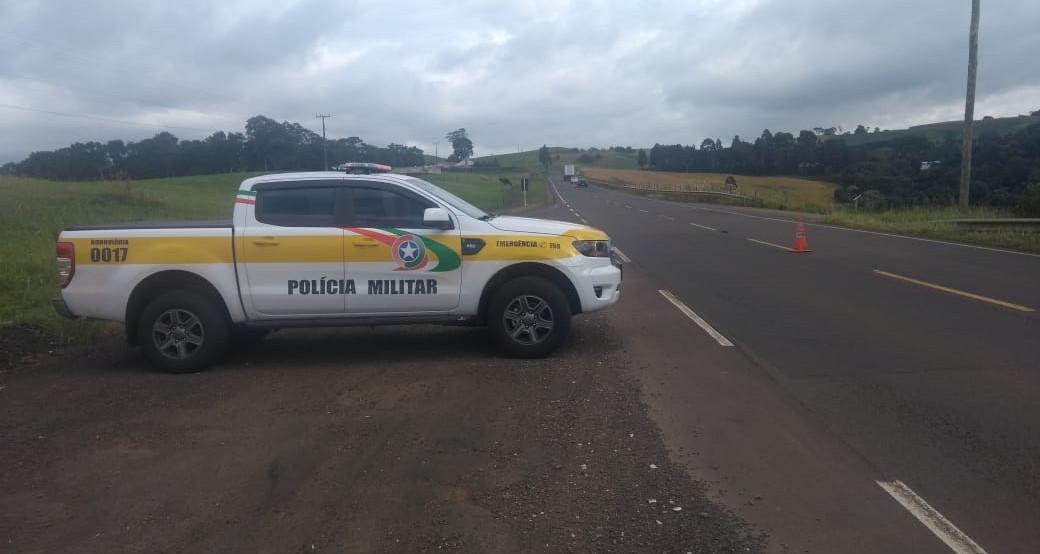 PMRv vai intensificar fiscalização das estradas da região neste período final de Carnaval