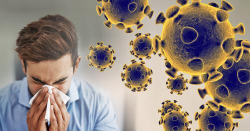 Saiba quais são as principais medidas em SC para prevenção ao COVID 19