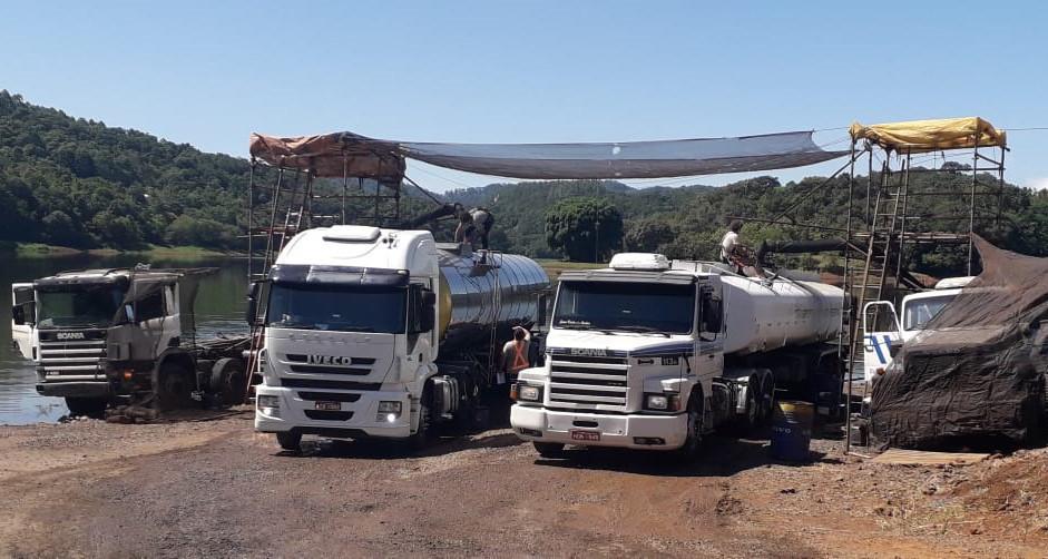 Três municípios da região já decretaram Situação de Emergência por conta da estiagem