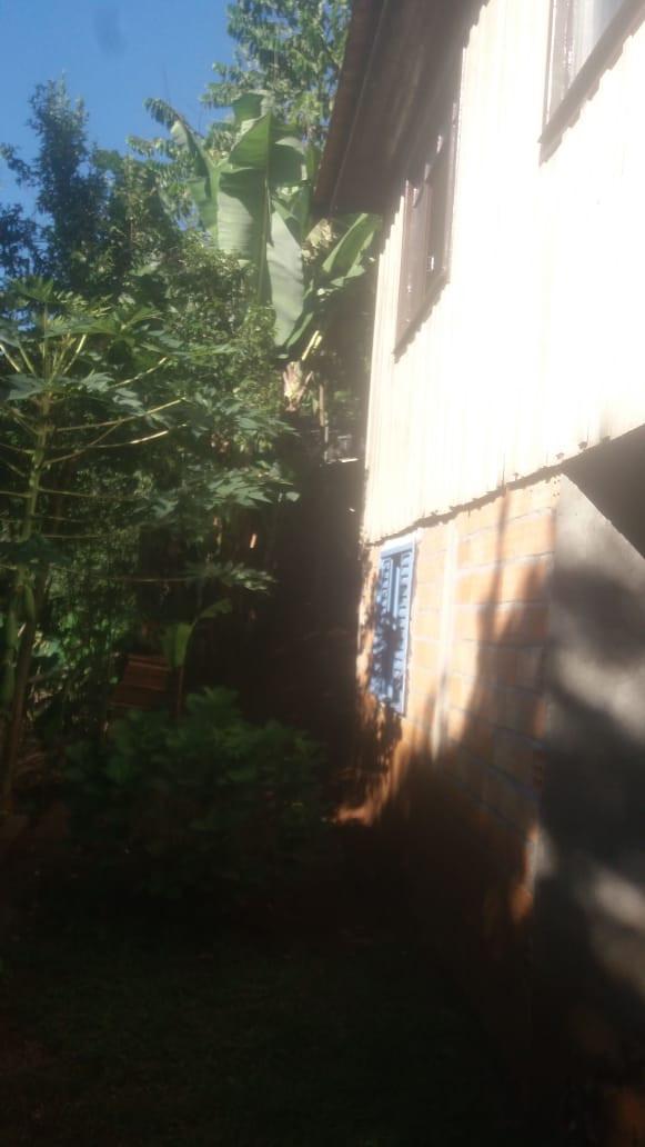 Homem invade residência em plena luz do dia em Concórdia