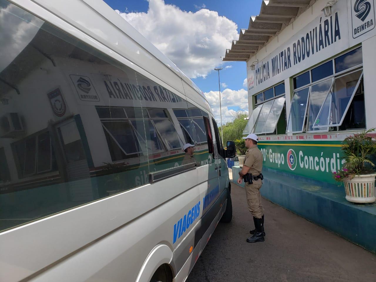 Seis dias sem acidentes nas rodovias estaduais da região