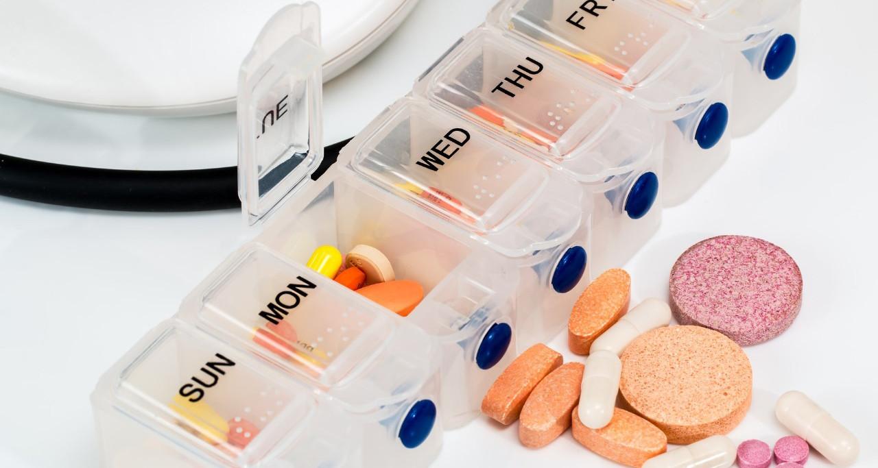 Mudança no atendimento na Farmácia com medicamentos do Estado