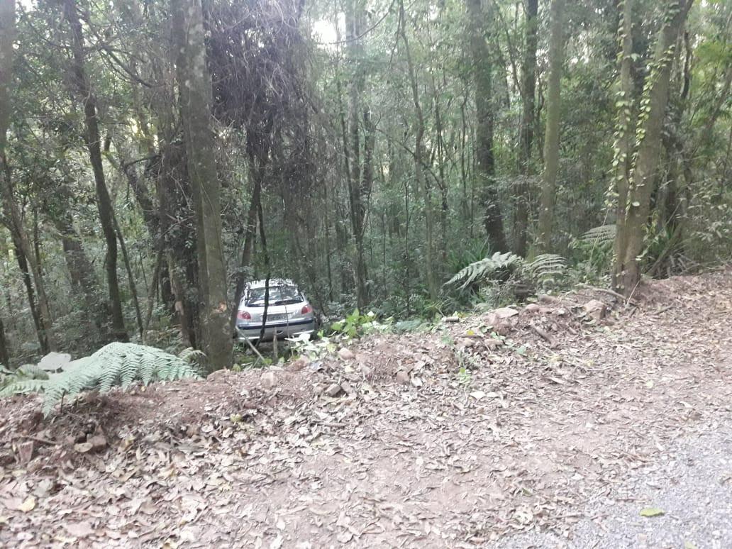 PM localiza veículo que pode ter sido usado em assassinato no Santa Rita