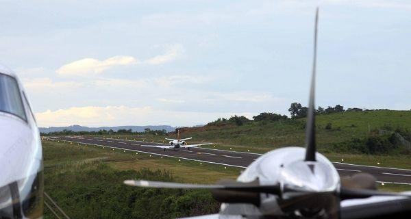 Concórdia vai receber suprimentos para combate ao coronavírus através de iniciativa do Aeroclube SC