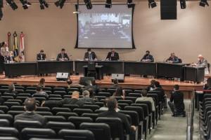 CPI dos Respiradores tem cinco depoimentos marcados para esta terça-feira
