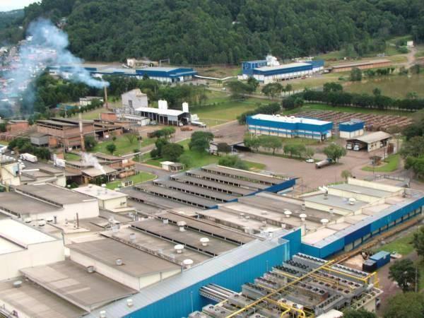 Vigilância Sanitária limita produção em agroindústria de Concórdia