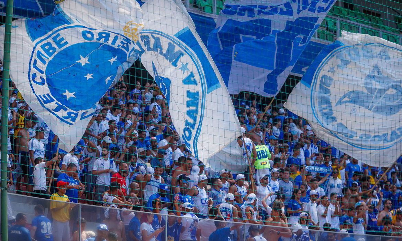 Perda de pontos e eleições agitam Cruzeiro