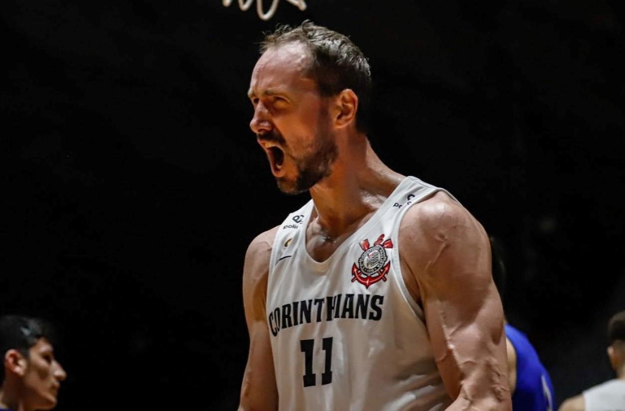 Guilherme atuou na Liga Universitária dos Estados Unidos