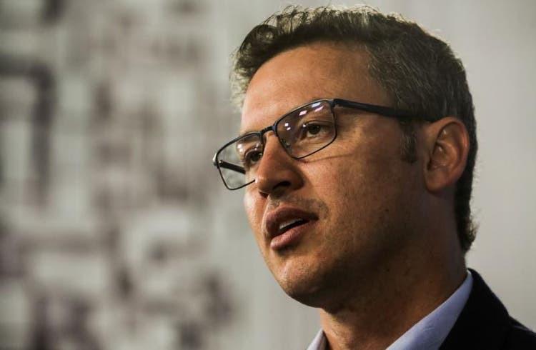 Lucas Esmeraldino sai do PSL e irá deixar o governo