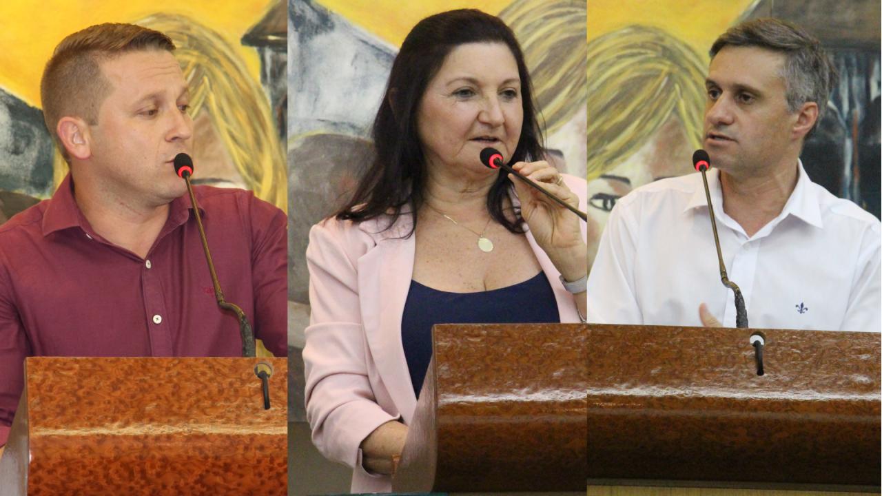 Vereadores querem detalhes da prestação de contas da Expo Concórdia