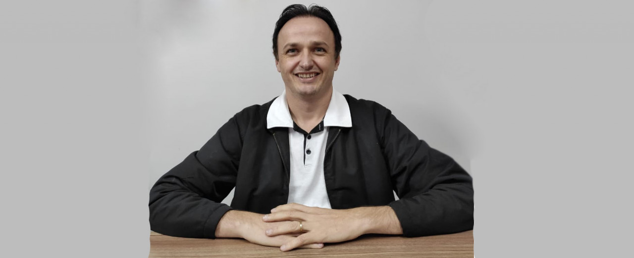MDB de Peritiba apresenta o empresário Rafael Bervian como pré-candidato a prefeito