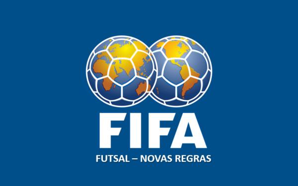 FIFA implementa novas regras para o futsal