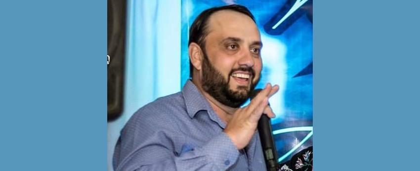 Paulo Deitos é o pré-candidato a prefeito do PL de Peritiba - OUÇA