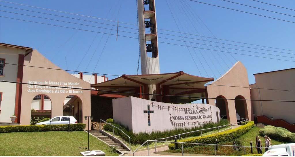 Igrejas católicas terão missa com público a partir de 4 de julho – OUÇA