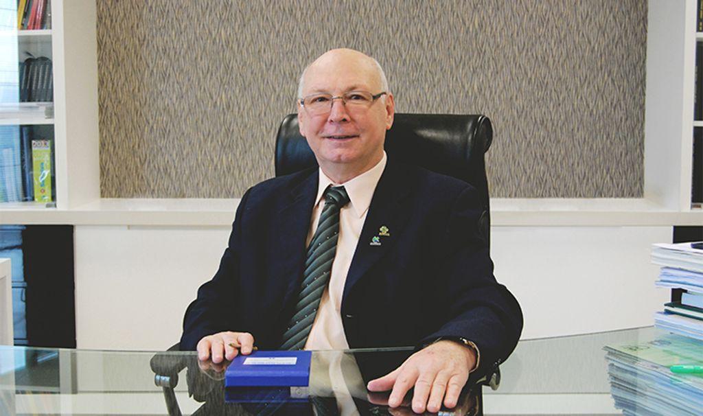 Reitor da Unoesc tem nome ventilado para Ministério da Educação