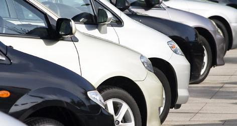 Acréscimo de 1.106 novos veículos em Concórdia no primeiro semestre