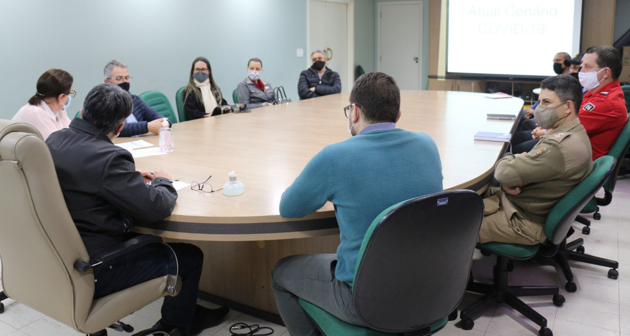 Administração Municipal restringe retomada do ensino superior presencial