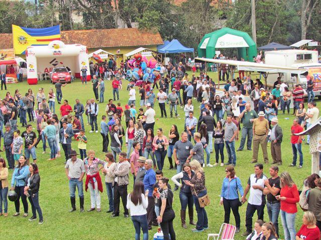 Prefeitura de Ipira cancela programação de aniversário do município