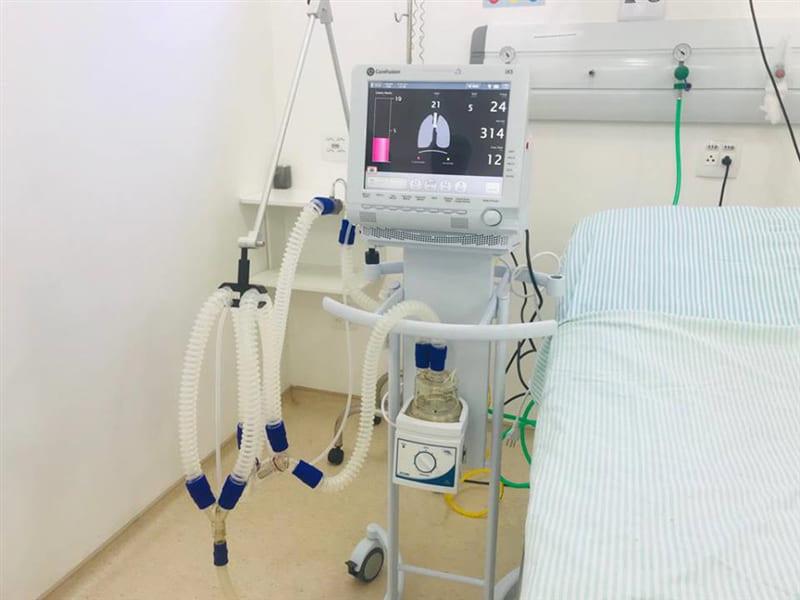 Pacientes de Itapema e Tubarão estão em Concórdia com covid-19 - OUÇA