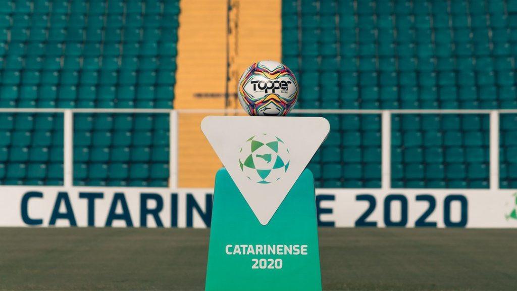 Datas marcadas para os jogos de volta das quartas de final do Catarinense 2020