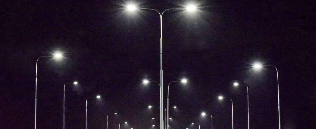 Vereadores pedem que o uso de iluminação de Led seja torne obrigatório em novos loteamentos em Irani