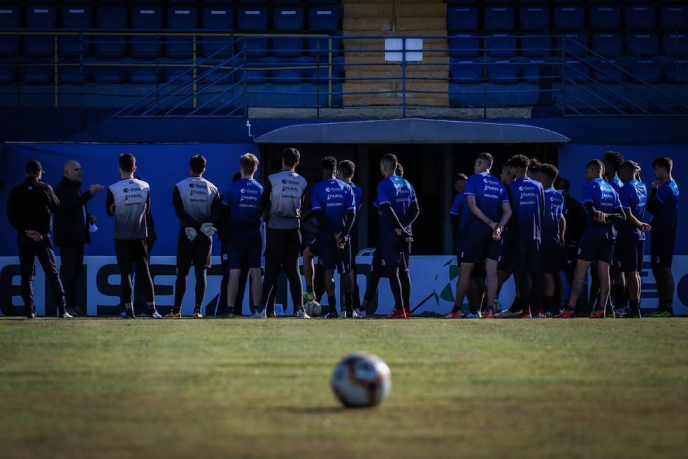 TJD-SC defere parte de pedido do Tubarão, mas Campeonato Catarinense segue