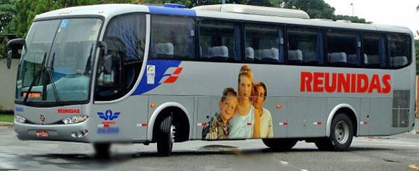 Reunidas suspende transporte intermunicipal de passageiros pela segunda vez