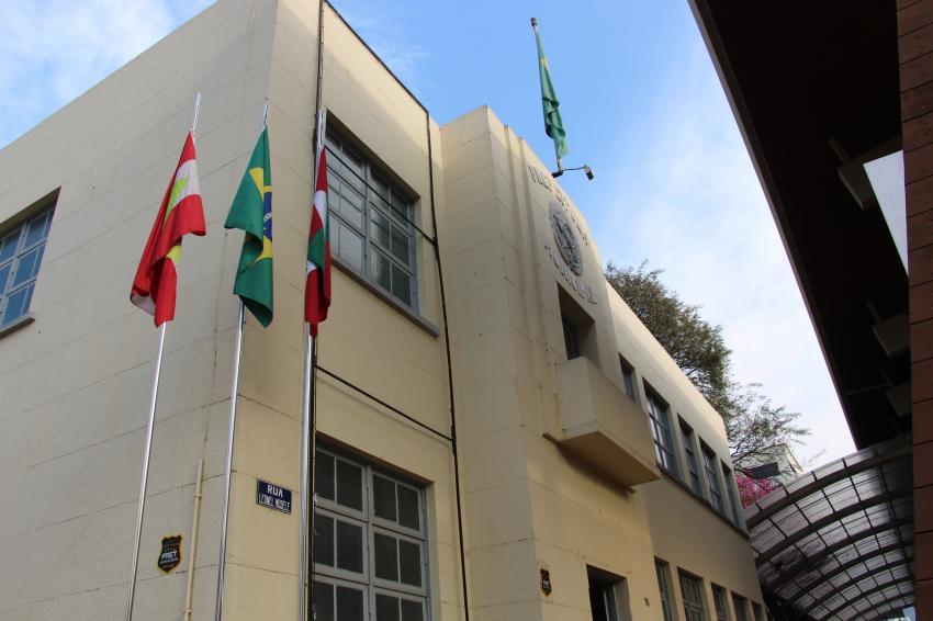 Com casos da Covid confirmados, vereadores de Concórdia farão novamente sessões online
