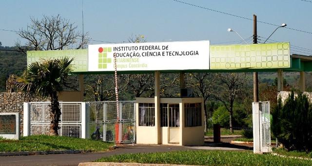 OUÇA: Aulas remotas no IFC de Concórdia vão até o fim do ano
