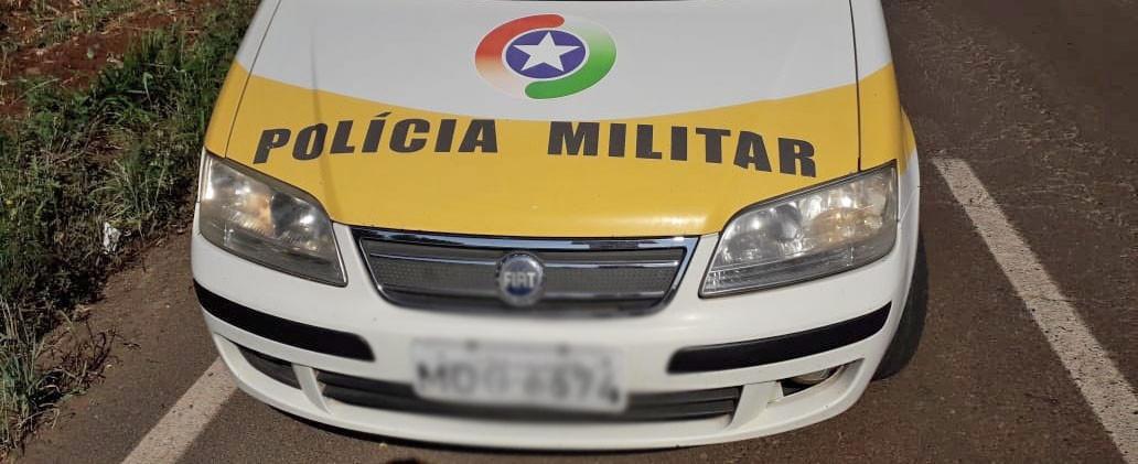 PMRv flagra cinco motoristas dirigindo sob efeito de álcool em Concórdia
